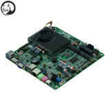 Motherboard with Fourth Generation Haswell_U/I3-4005u/1.7GHz