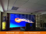 Small Pitch P1.6 P1.9 High Resolution HD LED Display Screen/Panel/Sign/Videowall
