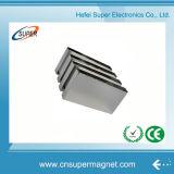 Permanent N35 NdFeB Block Magnet for Motor