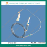 Disposable Infusion Set with Y Site