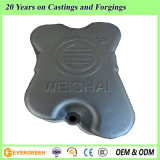 Aluminum Alloy Die Casting Parts for Engine (ADC-52)