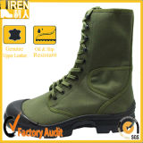 Hot Sale Wonderful Genuine Leather Military Boots