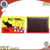 Promotional Cheap Custom Italy Sublimation Souvenir Fridge Magnet Wholesale