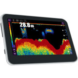 High-End Fish Finder for Display on Your Tablet PC and Smart Phone