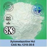 Factory Direct Sale Xylometazoline HCl CAS 1218-35-5