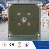 High Pressure Polypropylene Membrane Filter Plate 1500*1500mm
