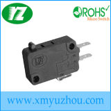 Types of Micro Switches (V-16-1AC)