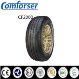 China New Brand Comforser New Cheap Car Tires with High Quatily