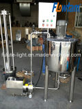 Stainless Steel Emulsifying Mixing Tank with Pump