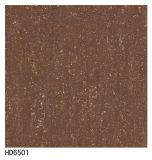 Grade AAA 600X600 800X800 Brown Double Loading Polish Porcelain Tile