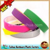Spray Paint Color Silicone Bracelet (TH-08313)