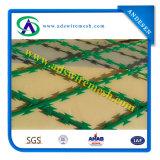 ISO 9001 Concertina Razor Barbed Wire