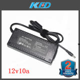 Shenzhen Switching Charger 12V10A 2 Years Warranty