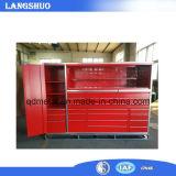 Used Industrial Storage Cabinet/ Garage Used Metal Tool Chest