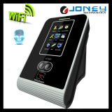 TCP/IP USB-Host Biometric Face Recognition Eyes Scanner Access Control Time Attendance