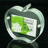 Acrylic Double Sided Organic Glass Photo Frame (BTR-U1081)
