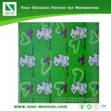 Printed Non-Woven Fabric (Zend 05-096)