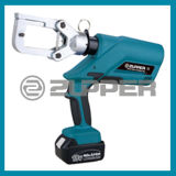 Ez-60unv Battery Cutting Crimping and Punch Multi-Functional Tool (16-300mm2)