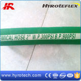 Green Color Chemical Hose
