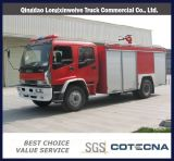 Isuzu 4*2 Fire Fighting Truck