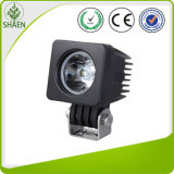 IP67 CREE 10W Flood Beam LED Work Light