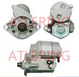 12V 9t 1.2kw Starter for Motor Denso Isuzu Lester 17240