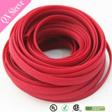 Colored Pet Braided Expandable Mesh Cable Sleeving