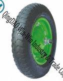 """Wheelbarrow Air Wheels 13""""X3.25-8 Pneumatic Wheel"""