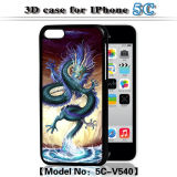 3D Case for iPhone 5c (V540)