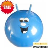 Kids Inflatable Animals PVC Space Hopper Ball (JMC-310L)