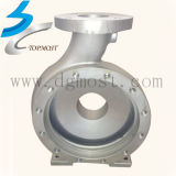 Hydraulic Stainless Steel Investment Casting Pump