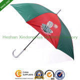 Customized Brand Walking Umbrella for Africa Market (SU-0023B)
