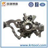 Die Casting Aluminum Auto Parts for Original Oil Filter Body