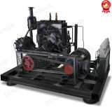 High Pressure Piston Compressor (ISO&CE)