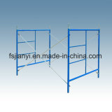 Movable Steel Used Construction Scaffolding