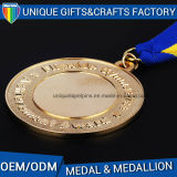 Made in China Good Price Metal Awards Medals