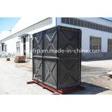 Enamel Pressed Steel Water Tank for Irrigation