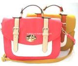 Hot Sale Colorful Handbag, Ladies′ Bag (BDM027)