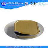 Supply Hot Sale Airline Casserole Aluminum Lacquered Container