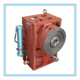 Zlyj Series of Single- Screw Plastic Extruder Gear Box