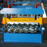Roof Tile Glazed Type Roller Forming Machine