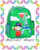 Shool Kids Bag Printing Children Sports Backpack