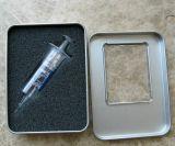 Special Shape Needle Tubing USB Flash Memory 1GB