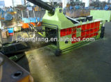 Y81q-135A Baler Machine with CE/ISO9001: 2008