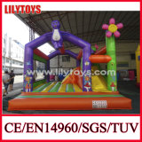 Hot Sell Inflatable Bouncer and Slide Combo / Inflatable Combo
