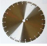 "Laser Welded Cutting Disc Diamond Fast Cutting Blade (4""-24"")"