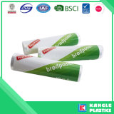 Food Grade HDPE LDPE Plastic Flat Bag on Roll