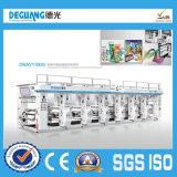 Automatic BOPP Film Rotogravure Printing Machine in Sale