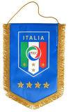 Italy Pennant Flag