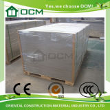 Eco-Friendly Wall Decoration Asbestos Free Fiber Cement Board